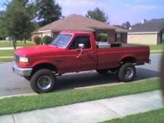1997 Ford F-350 Photo 5