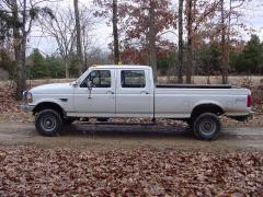 1997 Ford F-350 Photo 6