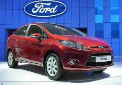 2015 Ford Fiesta Photo 1