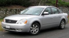 2007 Ford Five Hundred Photo 1