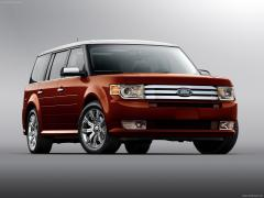 2009 Ford Flex Photo 1
