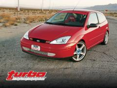 2000 Ford Focus Photo 5