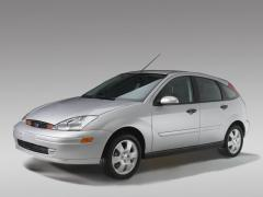2002 Ford Focus Photo 1