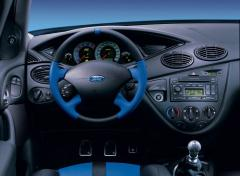 2002 Ford Focus Photo 5