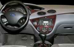 2003 Ford Focus Photo 5