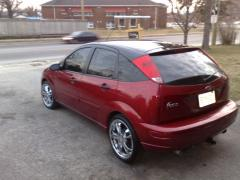 2004 Ford Focus Photo 6