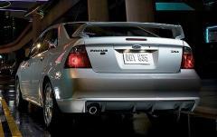 2006 Ford Focus exterior