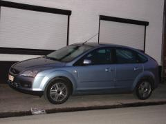 2006 Ford Focus Photo 3