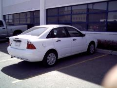2006 Ford Focus Photo 4