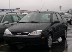 2006 Ford Focus Photo 5