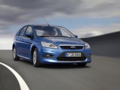 2008 Ford Focus Photo 2