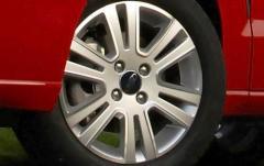 2009 Ford Focus exterior