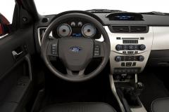 2009 Ford Focus Photo 5