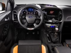 2012 Ford Focus Photo 4