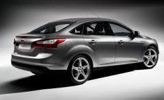 2012 Ford Focus Photo 6
