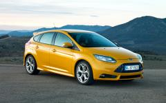 2013 Ford Focus Photo 1