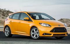 2014 Ford Focus Photo 3
