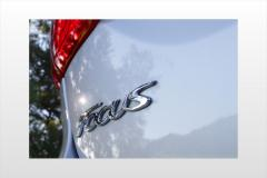 2014 Ford Focus exterior