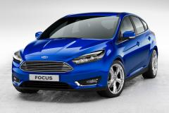 2015 Ford Focus Photo 1