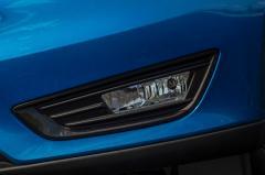2015 Ford Focus exterior
