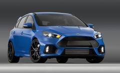 2016 Ford Focus Photo 2