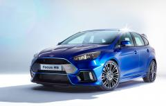 2016 Ford Focus Photo 5