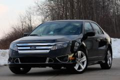 2010 Ford Fusion Photo 1
