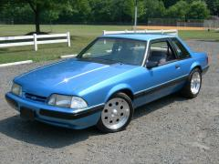 1990 Ford Mustang Photo 5