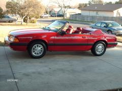 1990 Ford Mustang Photo 6