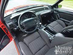 1990 Ford Mustang Photo 7