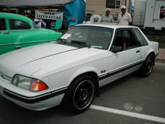 1991 Ford Mustang Photo 5