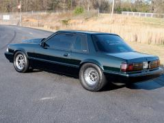 1991 Ford Mustang Photo 6