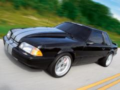 1992 Ford Mustang Photo 3