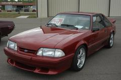 1992 Ford Mustang Photo 4