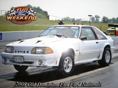 1992 Ford Mustang Photo 5
