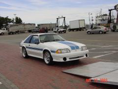 1992 Ford Mustang Photo 6