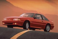 1993 Ford Mustang Photo 1