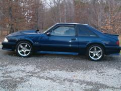 1993 Ford Mustang Photo 5