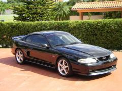 1994 Ford Mustang Photo 3