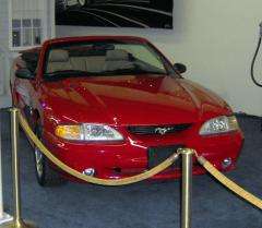 1994 Ford Mustang Photo 4