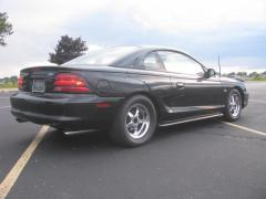 1994 Ford Mustang Photo 6