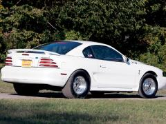 1995 Ford Mustang Photo 5