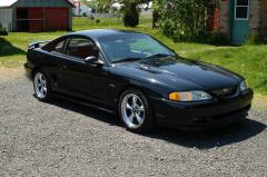 1998 Ford Mustang Photo 5