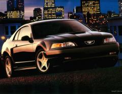 1999 Ford Mustang Photo 10