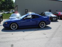 2002 Ford Mustang Photo 6