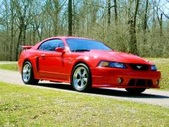2004 Ford Mustang Photo 2