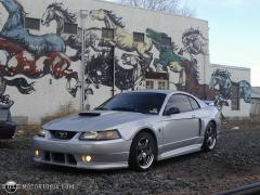 2004 Ford Mustang Photo 5