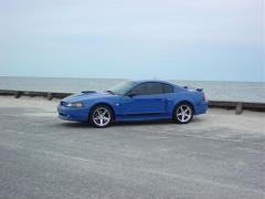 2004 Ford Mustang Photo 6