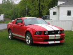 2006 Ford Mustang Photo 3