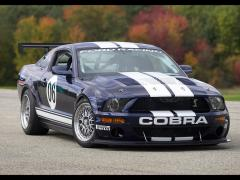 2006 Ford Mustang Photo 7